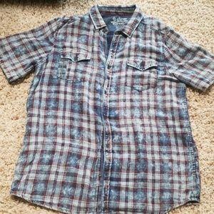 Buffalo Bitten Mens shirt